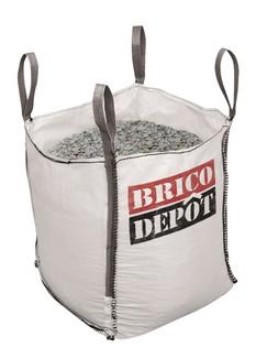 Sac De Gravier Brico Depot