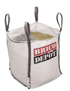 Big Bag Brico Depot Gamboahinestrosa
