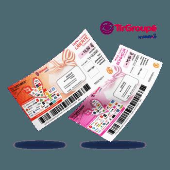 Ticket Kadeos Leroy Merlin Gamboahinestrosa